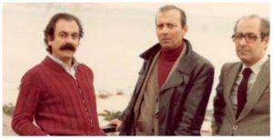 Si è spento Pietro Squillacioti, storico esponente della sinistra soveratese