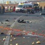 Tragico incidente sulla SS 106. Scontro frontale tra auto e furgone, un morto e tre feriti