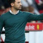 Il calabrese Domenico Tedesco alla guida dello Schalke 04 in Bundesliga
