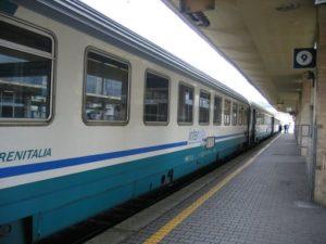 Ferrovia | L'estrema lentezza della tratta Soverato-Taranto