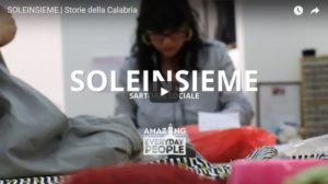 VIDEO  | Storie della Calabria – SOLEINSIEME