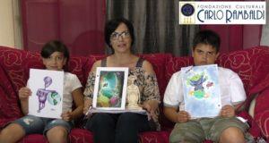 VIDEO | Concorso di disegno nelle scuole di Lamezia Terme