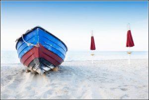 FOTO   Soverato – I colori del mare