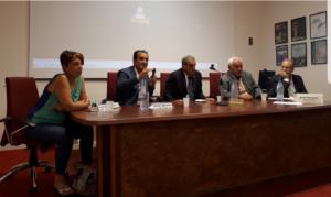 Documentare i rapporti tra Santa Eufemia di Cordova e la Calabria