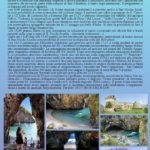 Domenica 30 Luglio gita da Soverato a San Nicola Arcella, Isola di Dino e Belvedere