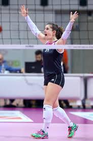 Volley Soverato – Il libero Giorgia Caforio resta in biancorosso