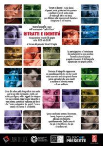 Mostra Collettiva Ritratti ed Identità Associazione Ladri di Luce