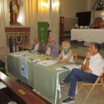 """Soverato – Presentato l'ultimo lavoro di don Franco Galeone """"Veritatis amor"""""""