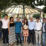 Soverato – I giovani di Forza Italia scendono in piazza