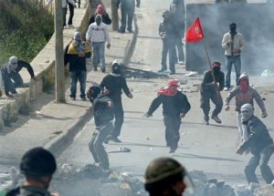 Guerre di religione in Palestina