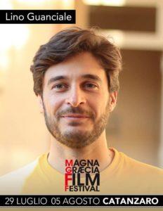 Lino Guanciale al Magna Graecia Film Festival
