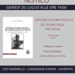 A che serve studiare la storia politica delle Due Sicilie