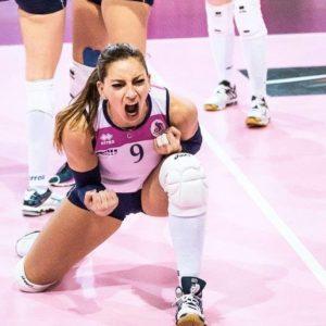 Volley – Colpo grosso: Melissa Donà ritorna a Soverato