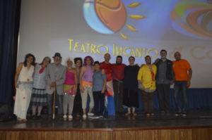 """Il Teatro Incanto celebra Catanzaro e """"U Ciaciu"""""""