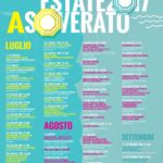 Soverato – Programma completo eventi Estate 2017