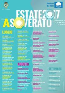 Soverato – Programma completo eventi Estate 2017