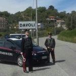 Davoli – In trasferta dalla Campania rapinano e picchiano un ragazzo all'interno della sua abitazione, 2 arresti
