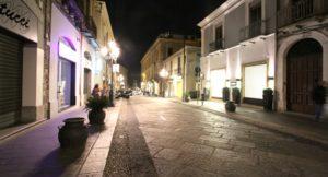 Catanzaro – Sospesa isola pedonale su Corso Mazzini per i mesi di luglio e agosto