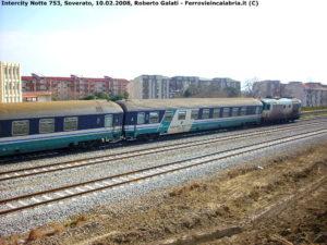 Lunga Percorrenza sulla Ferrovia Jonica: un tunnel senza fine…