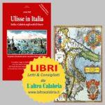 Esce in italiano il libro dello storico Wolf sulla Calabria e l'Odissea di Omero
