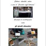 Lamezia Terme – Online il Menù Letterario N°6