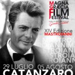 Ai nastri di partenza a Catanzaro Lido il Magna Graecia Film Festival