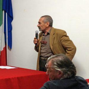 Olivadi, tentano di incendiare la casa dell'ex sindaco Renato Puntieri