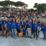 L'Associazione Commercianti Soverato celebra la Bandiera Blu