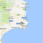 Scossa di terremoto questa mattina in Calabria