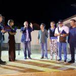 Chiaravalle Centrale, premiati i vincitori del concorso teatrale regionale