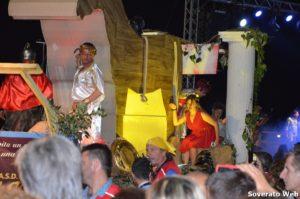 FOTO | Soverato – Grande successo per la seconda edizione del Summer Carnival