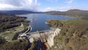 Sorical – Ministero approva collaudo finale della diga dell'Alaco