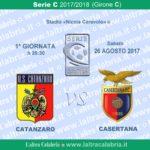 Calcio, centrocampista rumeno in arrivo nel Catanzaro Calcio
