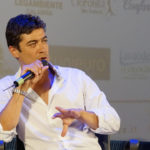 Riccardo Scamarcio al Magna Graecia Film Festival