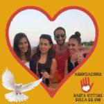 Non dimentichiamo Lorena, Vittoria, Francesca e Pasquale