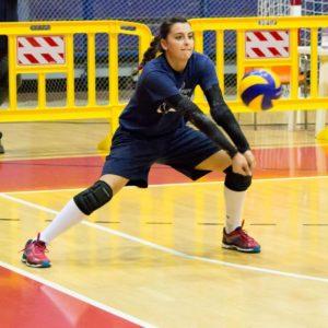 Volley Soverato – Presa Formenti Lucrezia, ex Entu Olbia