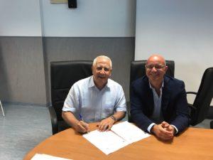 Antonio Gallucci nuovo direttore medico presidio ospedaliero unico Asp di Catanzaro