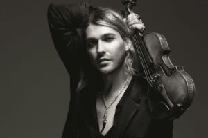 Ecco tre motivi per non perdere il concerto del 27 agosto di Garrett a Scolacium, intervista a Chiara Giordano