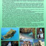 Gita ad Arco Magno e Isola di Dino del 20 Agosto con partenza da Soverato