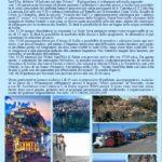 Gita del 9 Agosto da Soverato a Scilla con giro in barca sulla Costa Viola
