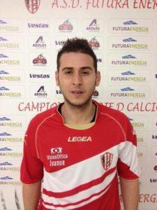 Calcio a 5 – Paolo Parisi al Club Quadrifoglio Soverato