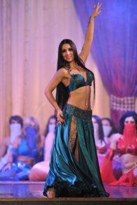 Soverato, il 13 agosto si esibisce in città la famosa maestra di danza Lelah Kaùr
