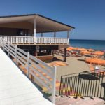Rinasce il lido Ulisse a Squillace