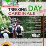 """Cardinale – Domenica 13 Agosto la seconda edizione del """"Trekking day"""""""