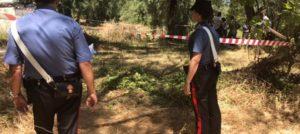 Agguato mortale in Calabria, ucciso a fucilate un pregiudicato