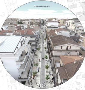 """Soverato – Concorso di idee relativo alla """"riqualificazione di Corso Umberto I, Piazza Maria Ausiliatrice …"""""""
