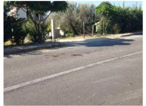 Cade dalla bici, muore durante il trasporto in ospedale