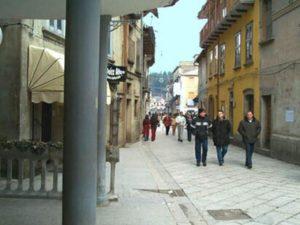 Il 12 Agosto Passeggiata Serale a Serra San Bruno con partenza da Soverato