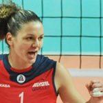 Volley – Riecco a Soverato Laura Frigo. Raduno il 26 agosto
