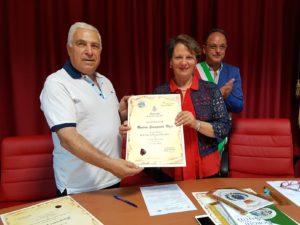 Chiaravalle Centrale, Rizzo e Corrado referenti del progetto Borgo della Salute